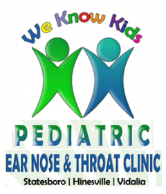 Pediatric ENT Clinic of Statesboro, Hinesville, Vidalia