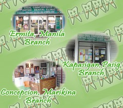Oral Confidence Ortho Dental Clinic - Manila, Philippines