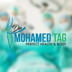 Dr. Mohamed Tag Surgery Clinic - Cairo, Egypt
