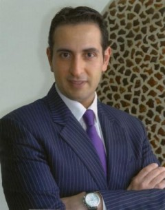 Dr. Alexandros Bader - Female Reconstructive and Cosmetic Genital Surgeon