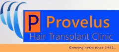 Provelus Hair Transplant Clinic  - New Delhi, India